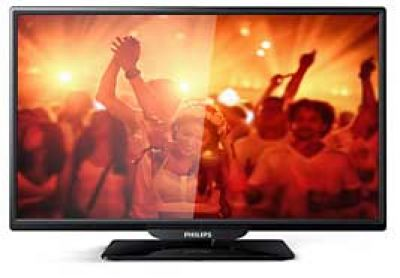 Tivi Led Philips 24 inch - 24PHT4101/67